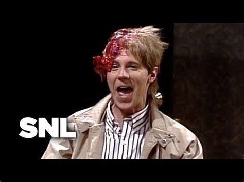 massive head wound harry saturday night live youtube