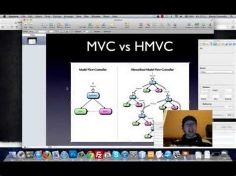 Tutorial Codeigniter Hmvc | codeigniter hmvc tutorial part 2 structure youtube