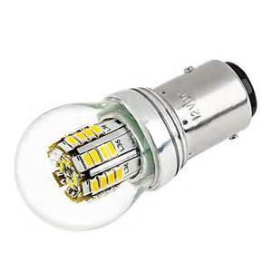 Led Brake Light Bulbs 1157 Led Bulb W Stock Cover Dual Function 36 Smd Led Tower Bay15d Retrofit Led Brake
