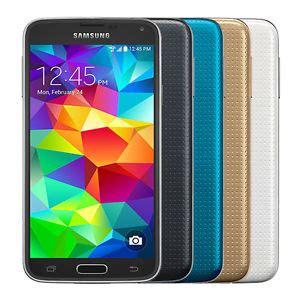 samsung g900 galaxy s5 verizon wireless 4g lte 16gb