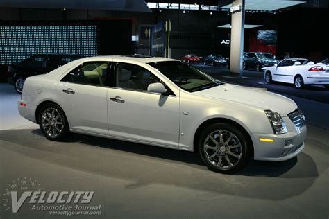 how it works cars 2008 cadillac sts on board diagnostic system 2008 cadillac sts information and photos momentcar