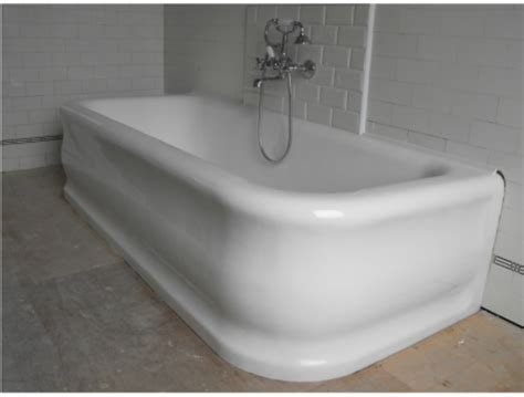art deco bathtub art deco skirted bath the bath businessthe bath business