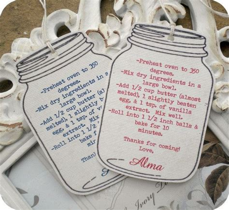 11 Adorable Wedding Favors for Under a Dollar   WeddingMix Blog