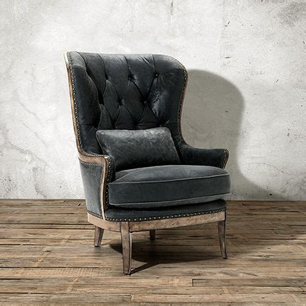 who makes arhaus sofas portsmouth 32 quot leather tufted chair in sierra range