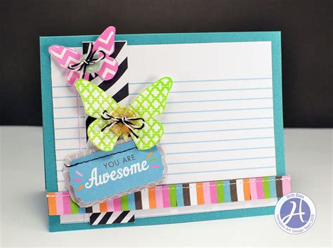 Best Handmade Greeting Cards - ideas for handmade birthday cards for best friend
