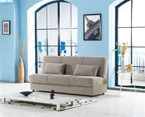 divano letto 190 cm divano letto cosy 3 posti colore beige 190 x 64 x h90