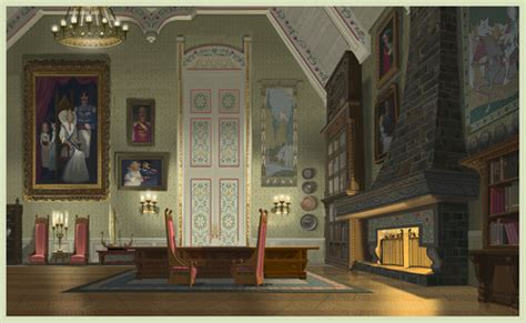 frozen images frozen arendelle castle concept art hd