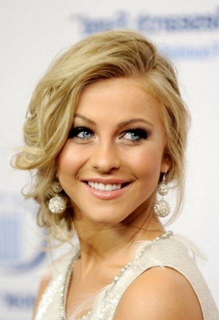 how to do julianne hough hairstyles julianne hough short hair updo beauty hair pinterest