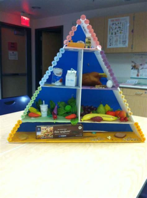 pyramid craft project best 25 food pyramid ideas on food