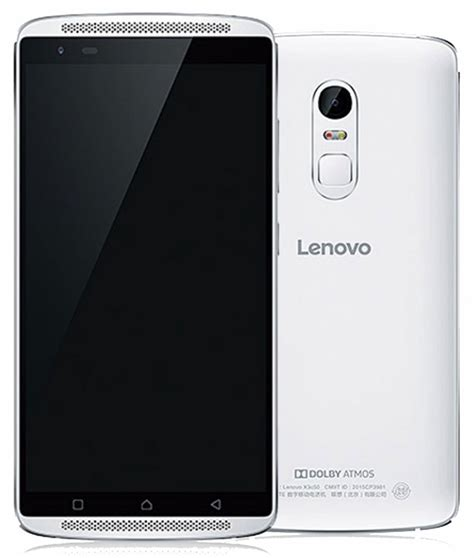 Lenovo Vibe New lenovo vibe x3 launched with a 3500mah battery androidsigma