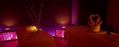 massaggio su futon trattamenti gocce di benessere