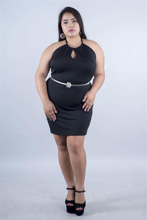 Halter Bodycon Dress string halter bodycon dress