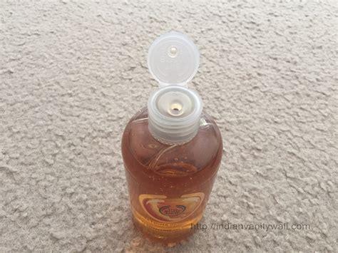 The Shop Shower Gel Satsuma the shop satsuma shower gel review