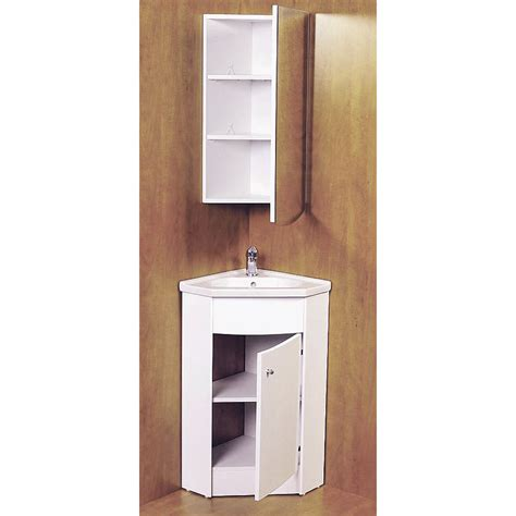 Corner Mirror Bathroom Cabinet 403 Bathroom City