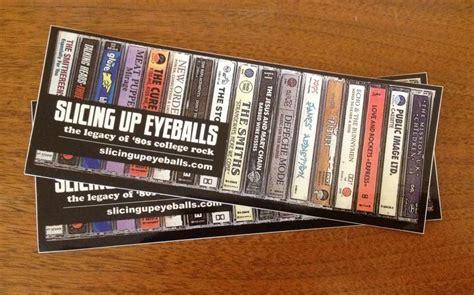 slicing up eyeballs youtube slicing up eyeballs stickers