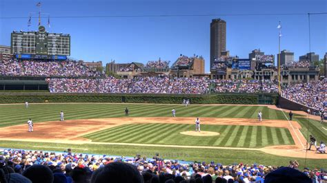 Wrigley Chicago Office by Chicago Cubs Wrigley Field To Get Much Better Wi Fi