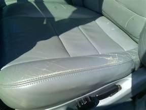 Fixing Leather by How To Fix Cracked Leather Useful Things To