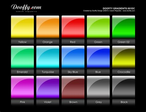 photoshop gradient 850 free photoshop gradients inspirationfeed