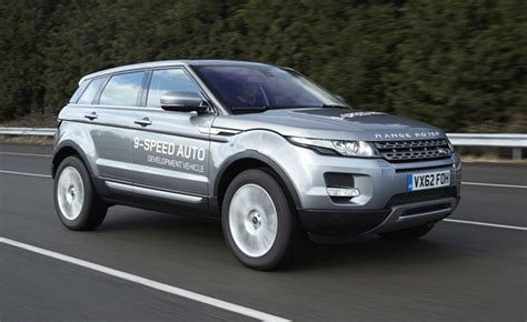 Land Rover Small Suv by Jaguar Land Rover To Develop Small Suv Electrification