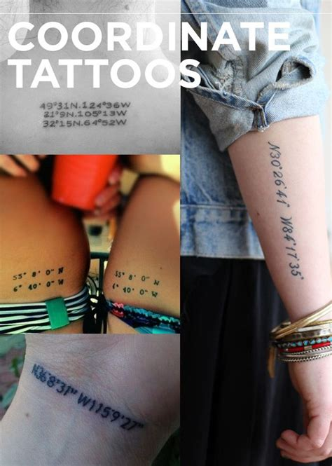 all kinds of tattoos the 13 kinds of tattoos we all wanted in 2013 these are