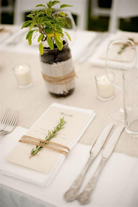 Servietten Hochzeit by Servietten Falten Zur Hochzeit 30 Zauberhafte Ideen