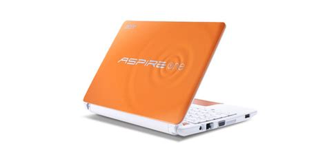 Laptop Acer Aspire One Happy 2 Acer Aspire One Happy 2 Lu Sg10d 138 Laptop