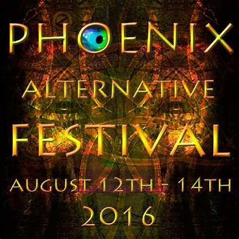 work house music phoenix alternative festival 2016 llanfyllin workhouse llanfyllin sun 14th august