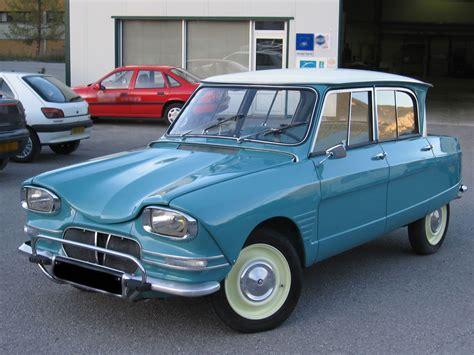Citroen Ami 6 by Location Citro 203 N Ami 6 De 1964 Pour Mariage Hautes Alpes