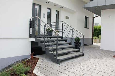 kreuzberger treppen au 223 entreppe in stahl modern treppen sonstige