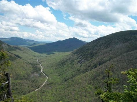 Round Table Mountain View Grafton Notch State Park Old Speck Mountain And Eyebrow