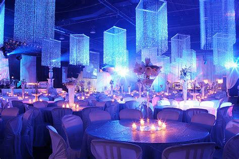 themed formal events 39 best pics about glamour wedding with fire and ice party