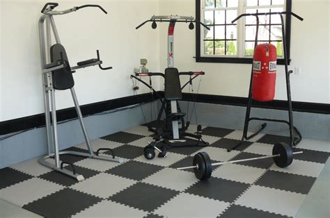Mats For Exercise Room by Best Interlocking Mats For Your Exercise Room Floor