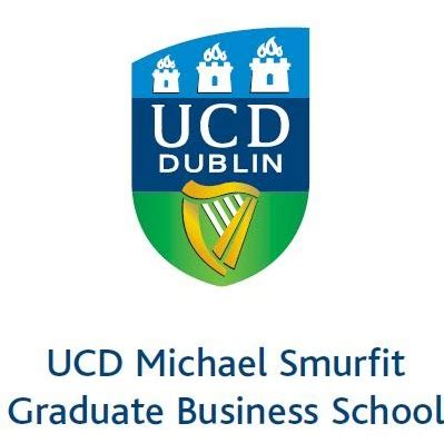 College Dublin Smurfit Mba by Ucd Michael Smurfit Business School Mba Scholarship For