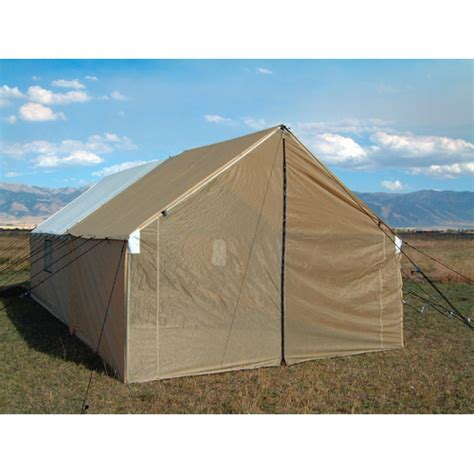 wall tent montana canvas wall tent porch