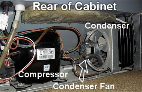 refrigerator fan not running fridge motor not working impremedia net