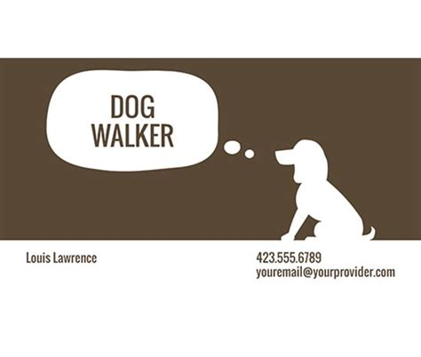 walker business card templates 46 best images about walking on logos