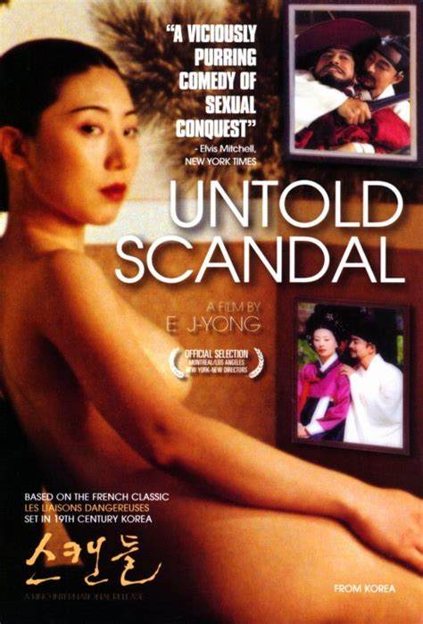 film korea untold scandal untold scandal movie posters from movie poster shop