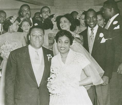 1950?s Chicago African American Couple's wedding. Vintage