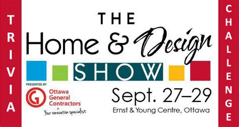 the home design show win 1 of 2 family packs of