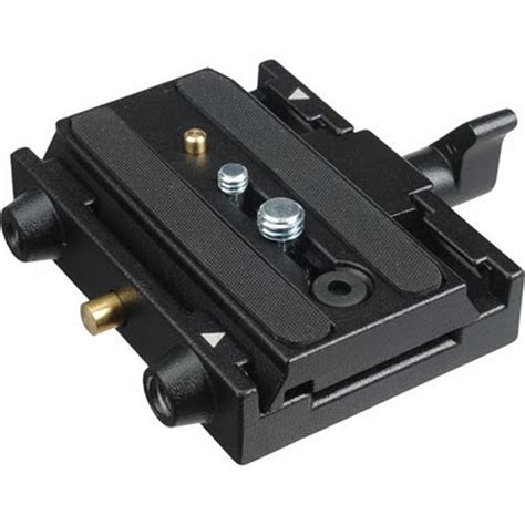 manfrotto tripod : manfrotto 577 quick release adapter plate