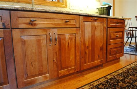 rustic birch kitchen cabinets rustic birch kitchen rustic kitchen cabinetry