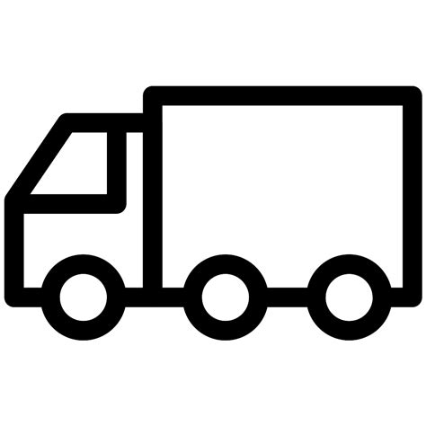 truck free truck svg png icon free 246378