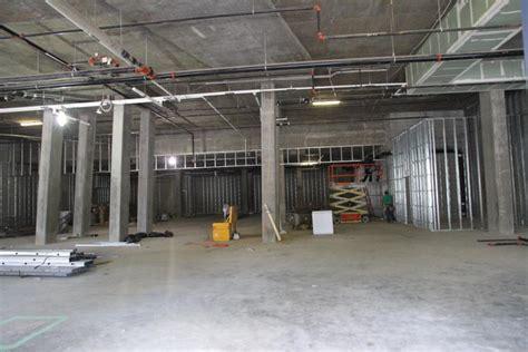 Forum Credit Union Construction Loan Construction Begins On New Clarendon Trader Joe S Arlnow