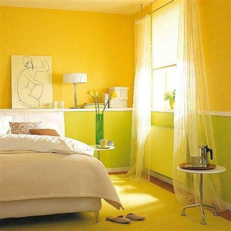 yellow interior how to use yellow in interior design