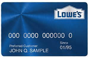 Home Improvement Credit Cards Best Store Credit Cards The Simple Dollar