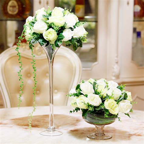vases inspiring vases centerpieces weddings wedding glass