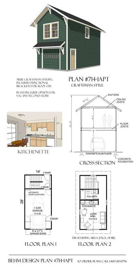 Garage Plans With Office by Best 25 Garage With Apartment Ideas On Above