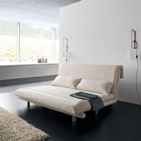 Schlafsofa Ligne Roset Multy by Multy Bed Settee Domo