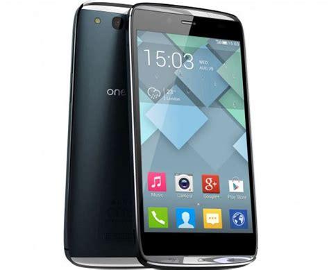 Hp Alcatel One Touch Idol X tri idola iz alcatela smartphonehrvatska