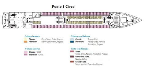 costa mediterranea cabine costa mediterranea fino a 31 imperdibili crociere